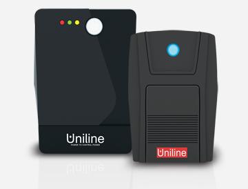 Smartline 600 VA to 100 VA