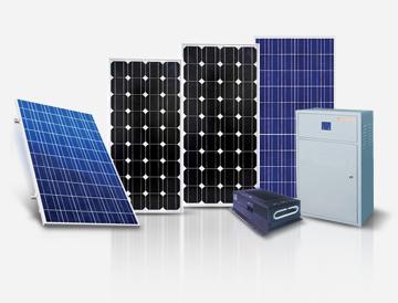 Solar Groups